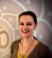 Yamida Yogaschule Lüdinghausen Gudrun Ki