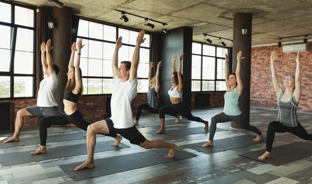 Ashtanga Yoga Bei Yamida Yoga Datteln