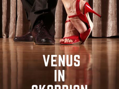 Venus im Skorpion