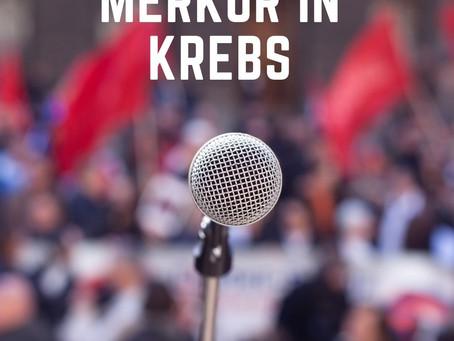 Merkur in Krebs