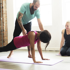 Yogalehrerausbildung Yogaschule Lüdingha