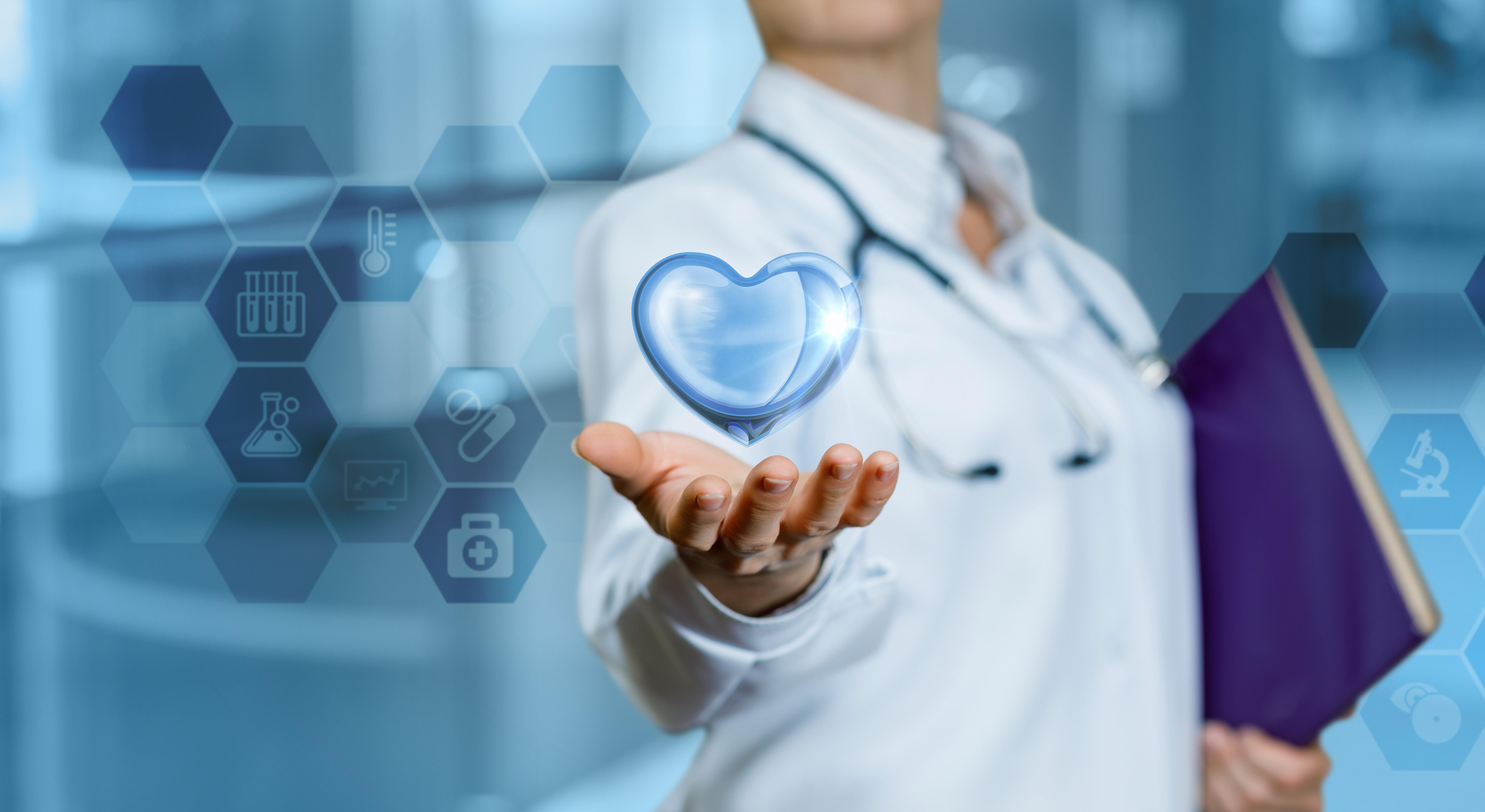 Yoga bei Herzkreislauferkrankungen