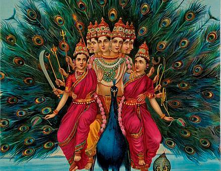 Rāhu in Kṛttikā