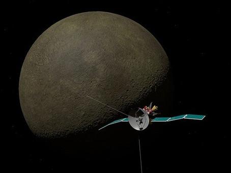 Merkur rückläufig ab dem 14.Oktober 2020