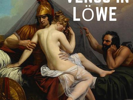 Venus in Löwe