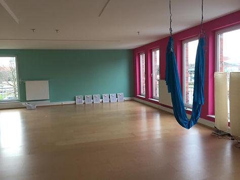 Yamida Yogaschule LÜdinghausen_So langsa