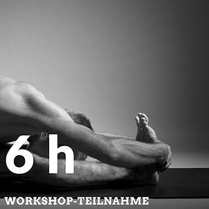 6h Workshop YOM YOgalehrerausbildung