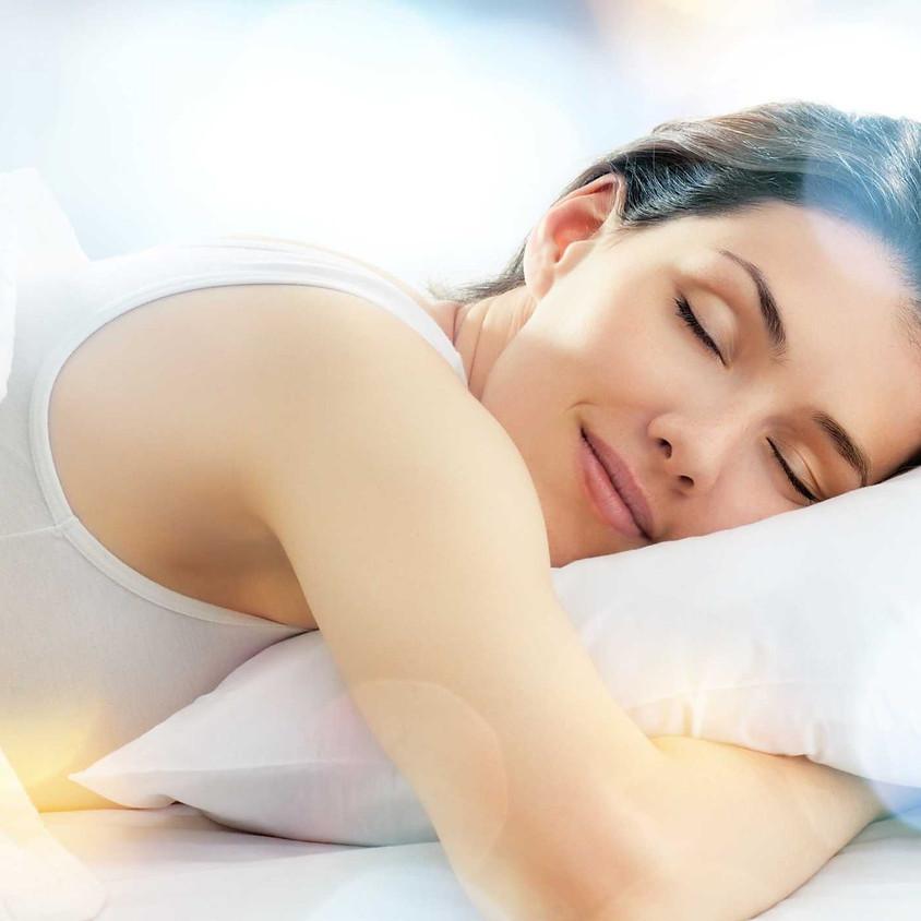 Sesión gratuita sobre Mindfulness para dormir bien