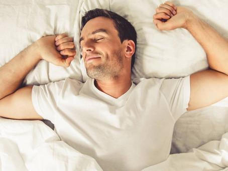 ¿Qué ocurre en nuestro cuerpo y nuestra mente cuando dormimos?