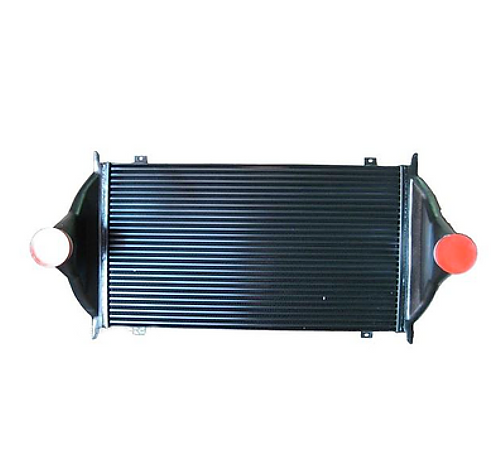 FLD120 Series Charge Air Cooler