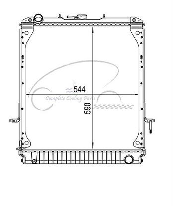 RDIS002 Isuzu N Series GAS Radiator.png