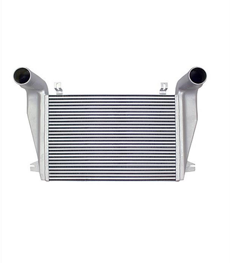 FLD Series Charge Air Cooler