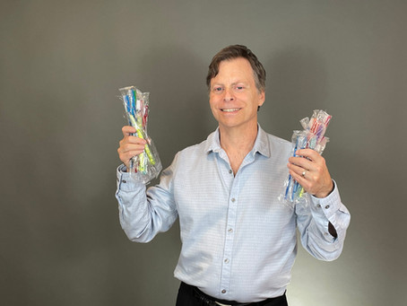 USA Products Only Welcomes Plain Toothbrush to Its Lineup