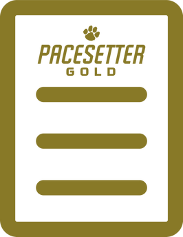 MSE PACEsetter Gold Membership with PTO Membership