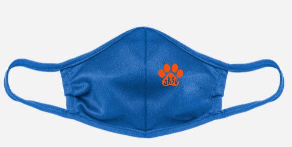 Student Masks (Royal Blue)