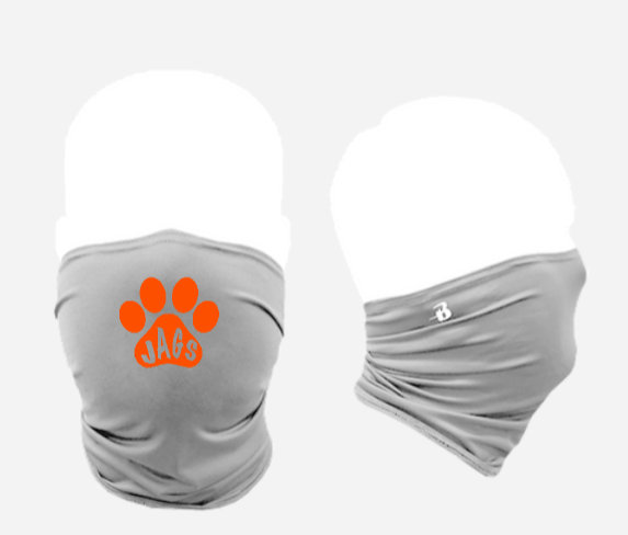 Student Gaiters (Silver/Grey)