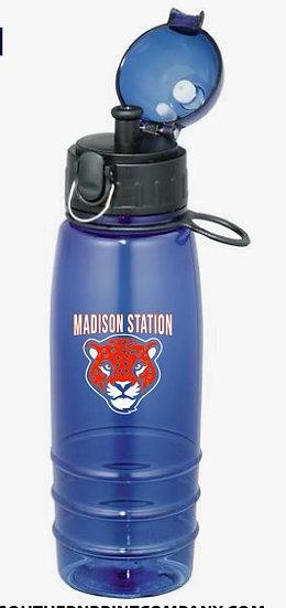2021 MSE Sport Water Bottle 22 oz