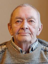 Raymond Van Laere