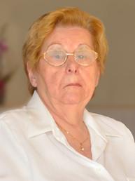 Jeannine Van der Stricht