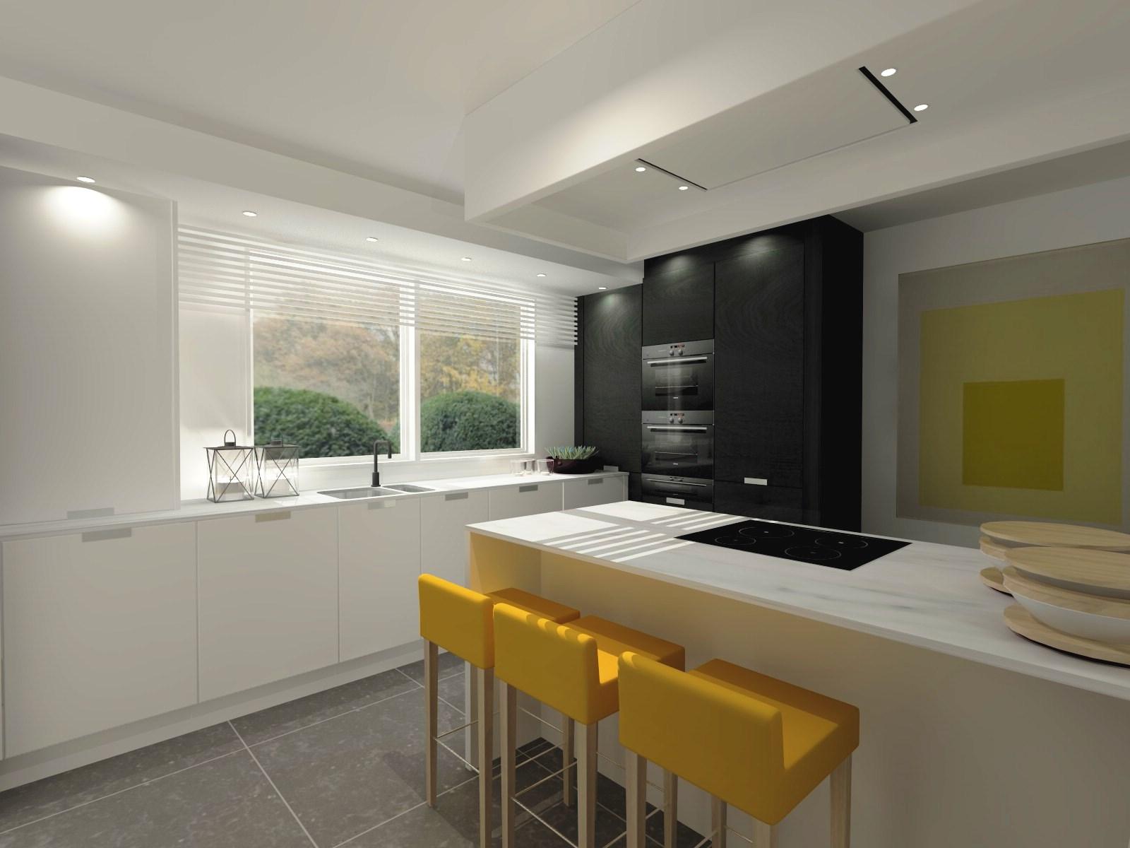 Keuken K9