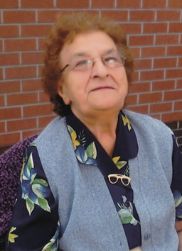 Denise Braeckman