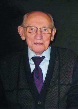 Gérard Van Hulle (**)