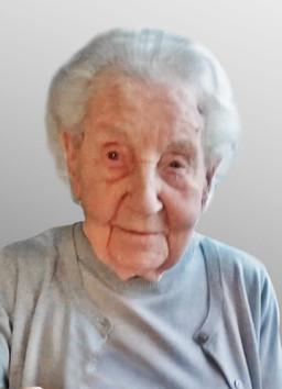 Maria Verdegem
