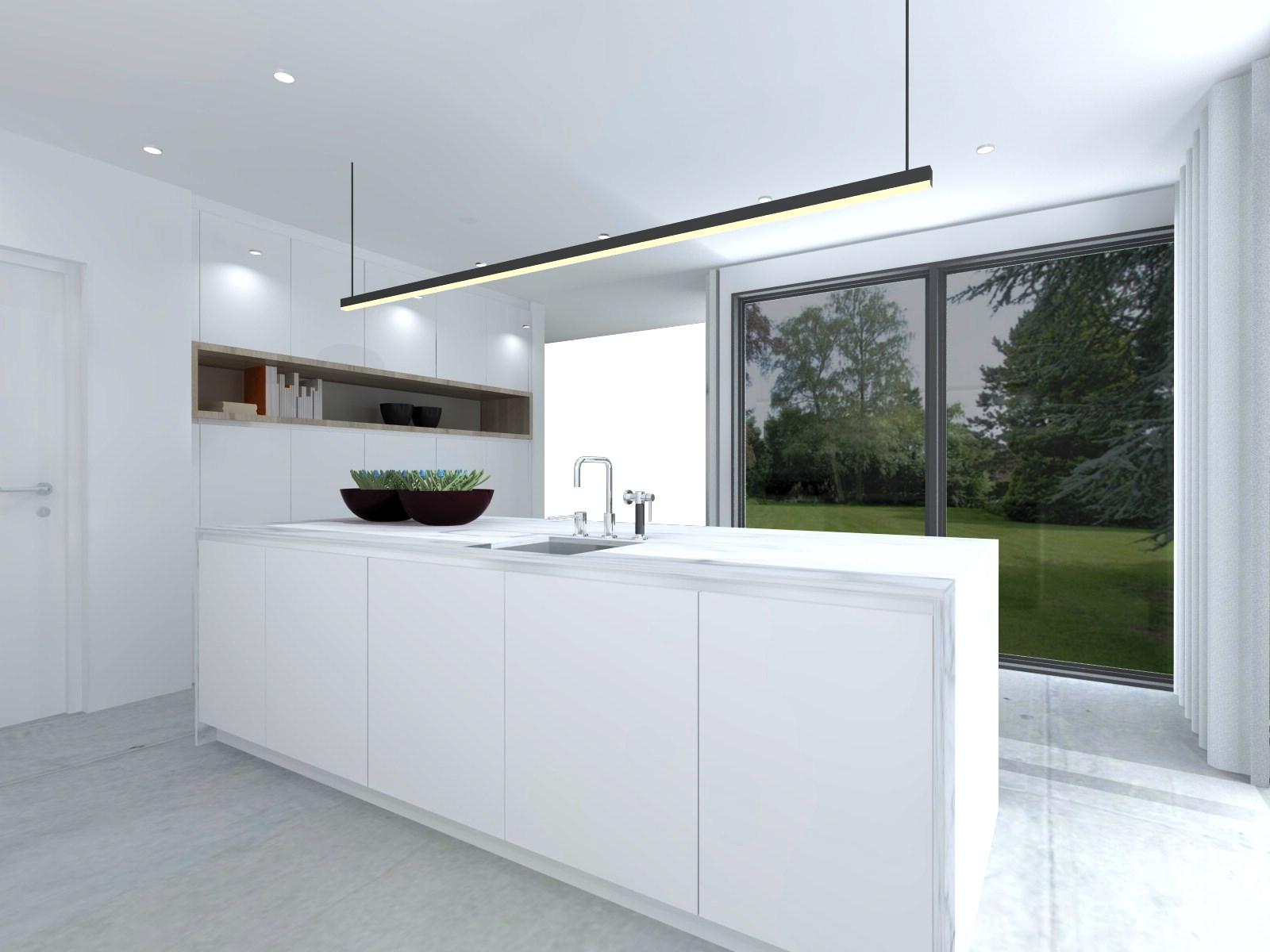 Keuken K13