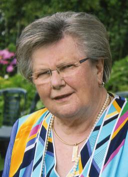 Agnes De Clerck