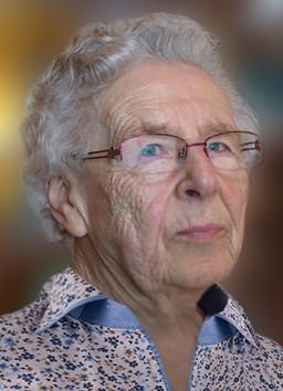 Maria Ferket