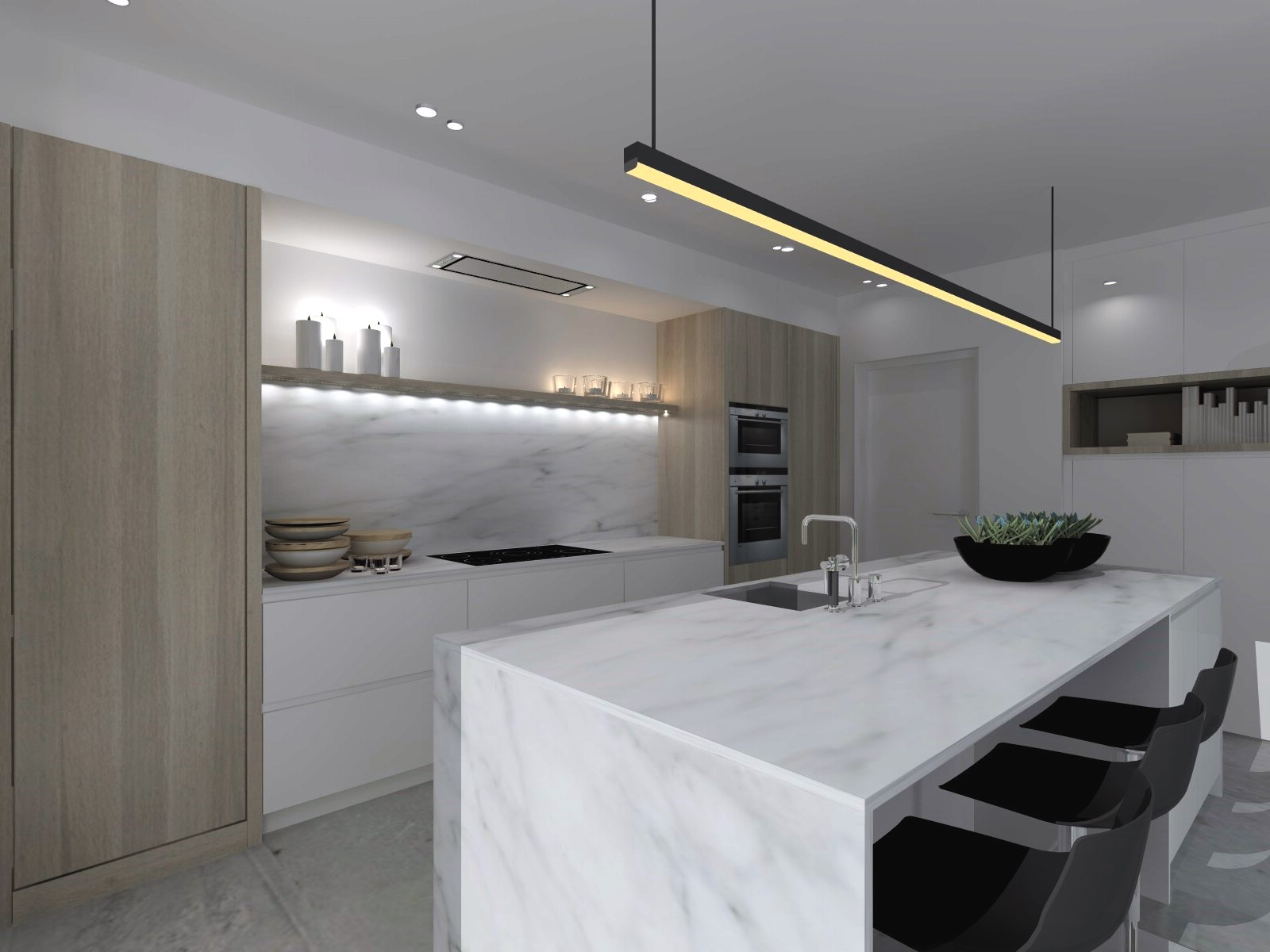 Keuken K14