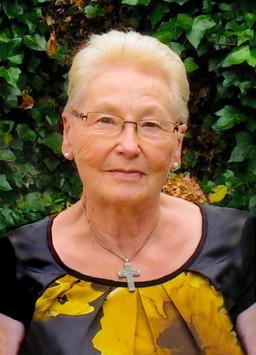Mariette Debbaut