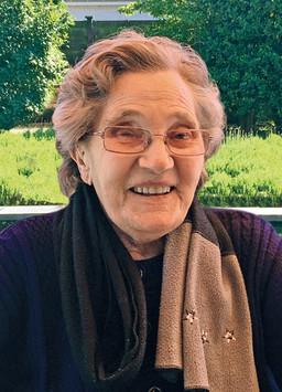 Agnes Van Yper