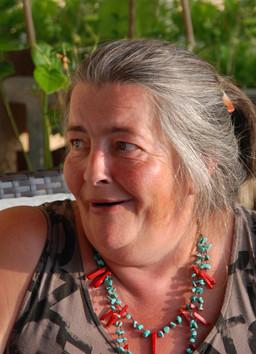 Margriet Mortier