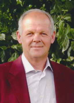 Theo  Van  Verdegem