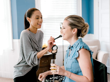 Airbrush vs. Traditional Makeup: What Is The Difference?