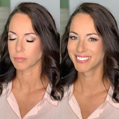 South Carolina Makeup Artist