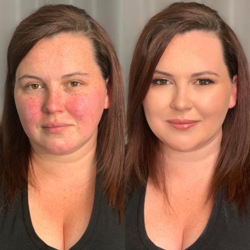Columbia, SC Makeup Artist