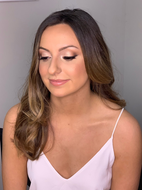 Bridal Makeup- Columbia, SC