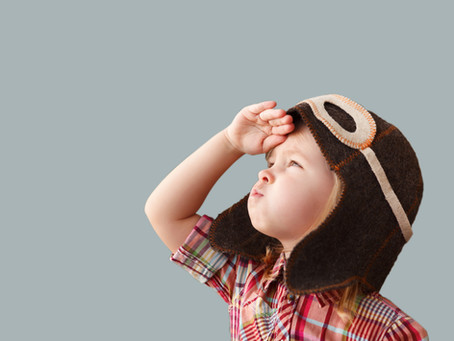 Does Your Child Need An Eye Exam?