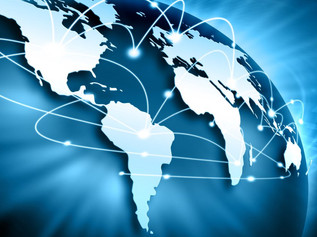 Going Global is scary, but with the right partners can be easy