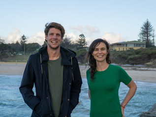 A Western Australian cleantech startup making a plastics replacement from seaweed