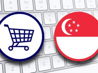 WHY ENTER SINGAPORE'S eCOMMERCE MARKET?