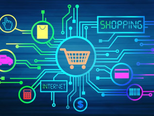 The Quantum Leap: How E-Commerce Took the Driver's Seat