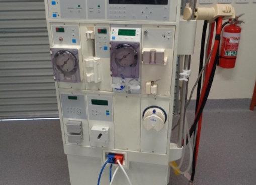 Fresenius 4008H Dialysis Machine