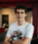 Axel Antoine, kinesitherapeut | Sportkinetics Mechelen