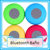 Bluetooth Baño