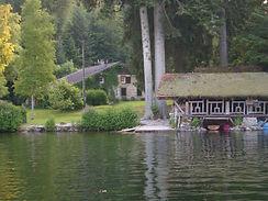 location bateau pedalo gerardmer