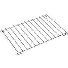 Weber - Supporto per arrosti per barbecue serie Q 2000/ Q 3000