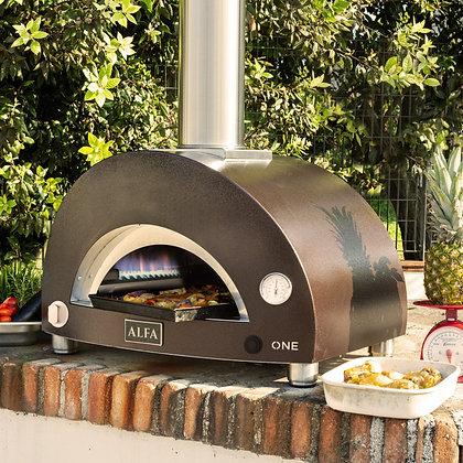 Alfa Pizza - One